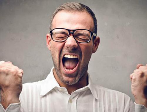 Vivir con Entusiasmo en el Trabajo