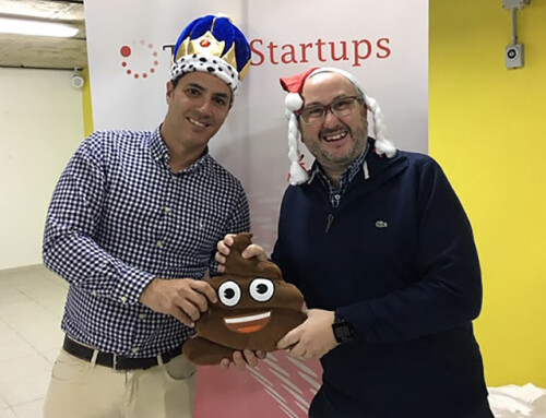 Startups Fun 18