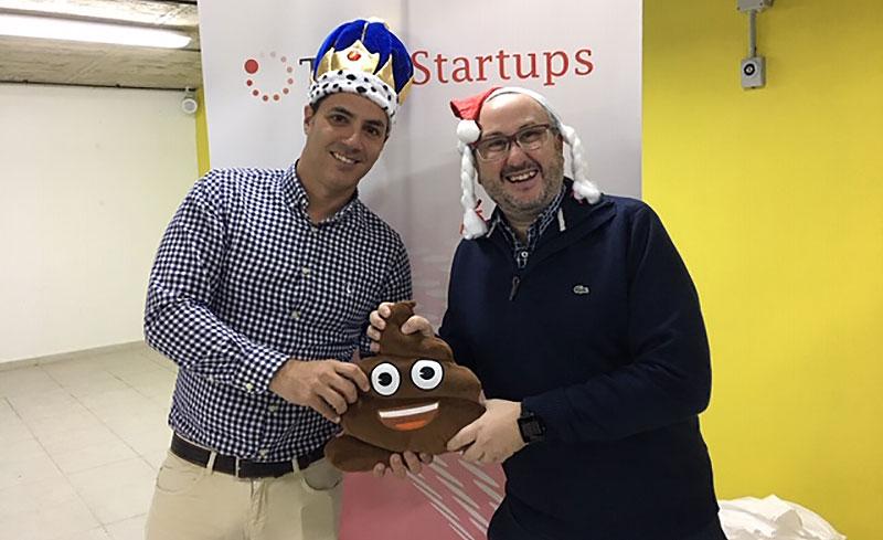 Startup Fun 18