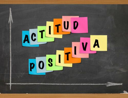 Evento Actitud Positiva: Donde el Optimismo y la Ilusión se dan la mano
