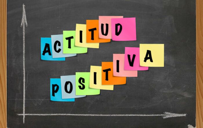 Evento Actitud Positiva: Donde el Optimismo y la Ilusión se dan la mano. Hudipro