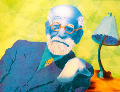 El humor y Sigmund Freud
