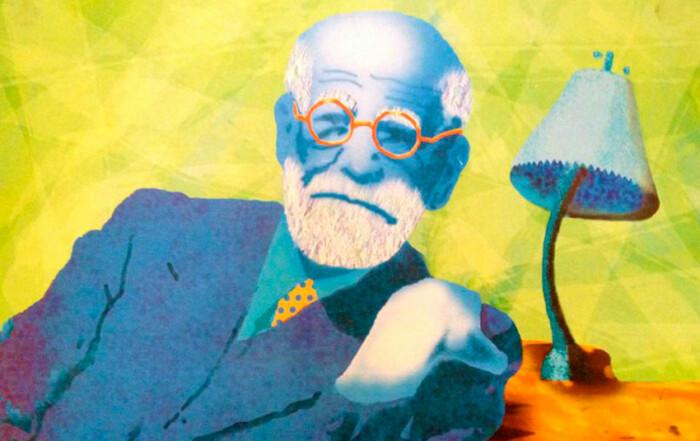 El humor y Sigmund Freud. Hudipro, Happy Work, Happy Life.