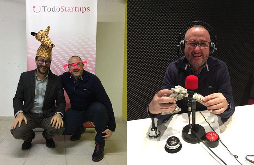 Startups Fun 27