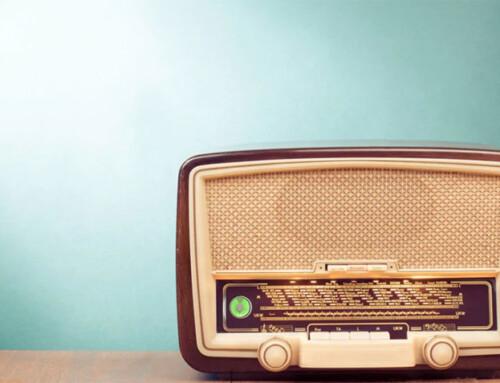 5 años divitiéndonos y haciendo reír en la radio