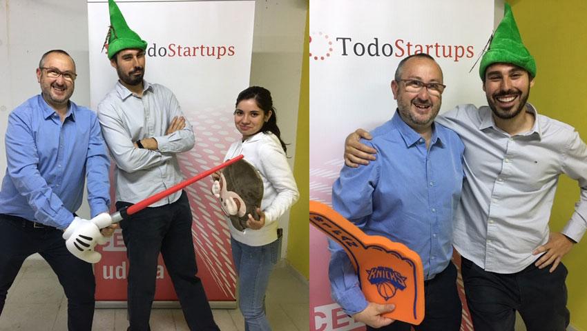 Startups Fun 28