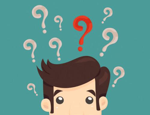 Si quieres saber y mejorar: pregunta