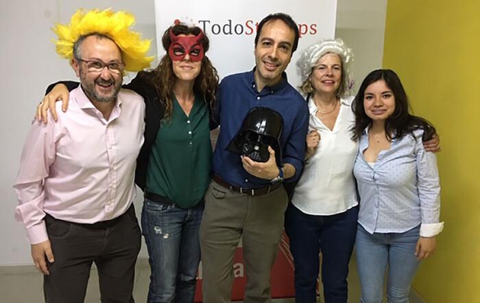 Startups Fun 30. Hudipro