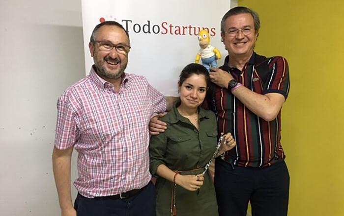 Startups Fun 31. Hudipro