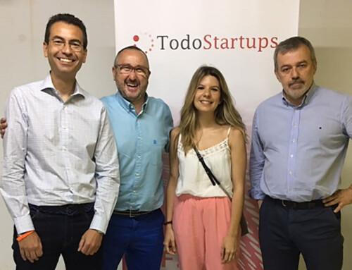 Startups Fun 32