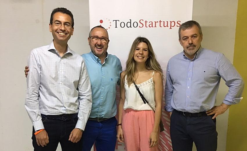 Startups Fun 32. Hudipro