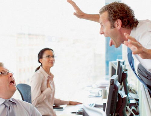 Desdramatizar las relaciones profesionales