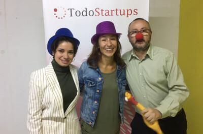 Startups Fun 34
