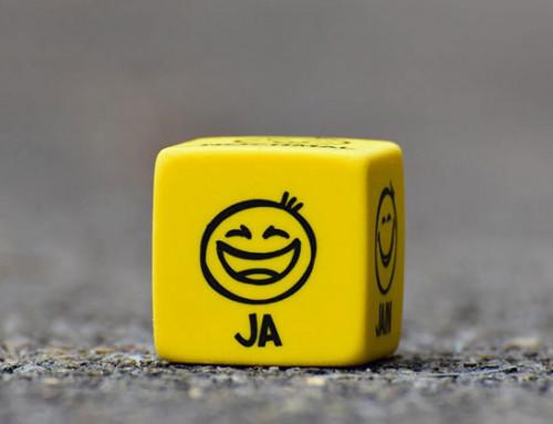 La competencia del humor como clave para seleccionar talento