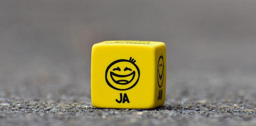 La competencia del humor como clave para seleccionar talento. Hudipro