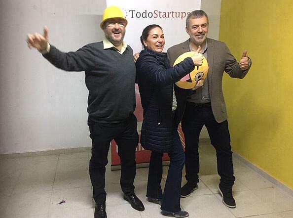 Startups Fun 41