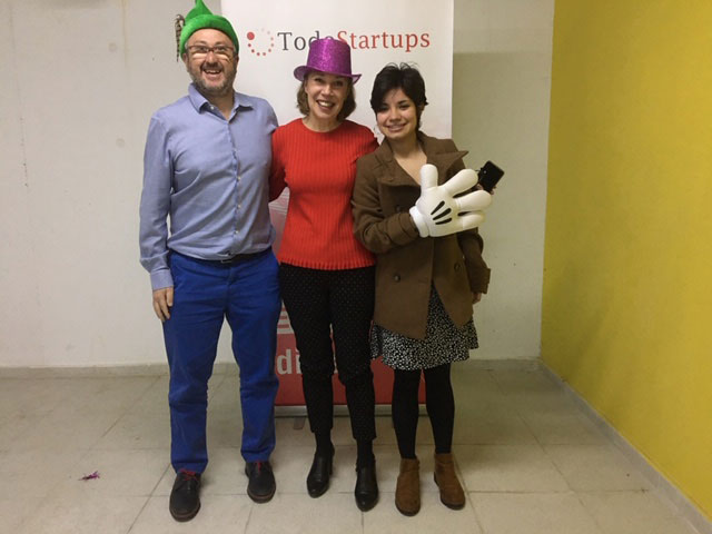 Startups Fun 42