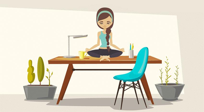 La actitud laboral se puede modificar: Actitud Positiva en el trabajo para mejorar resultados