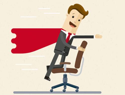 Cultura del entusiasmo en el entorno laboral