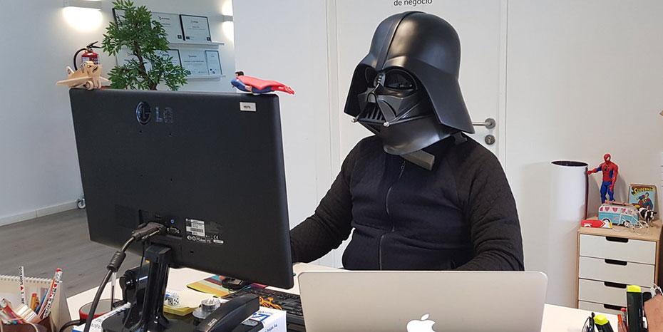 Beneficios de la diversión en el trabajo. Hudipro