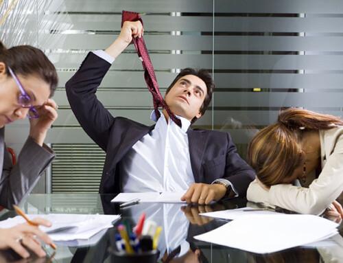 Como dinamizar reuniones para ser más eficaces