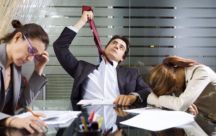 Como dinamizar reuniones para ser más eficaces. Hudipro