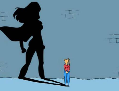 ¿Es necesario sufrir un hecho traumático para tener una transformación?