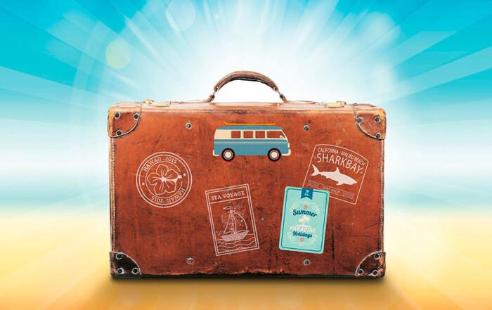 Viajar y Visualizar. Hudipro