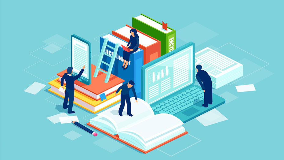 La convivencia entre el aprendizaje on line y el presencial