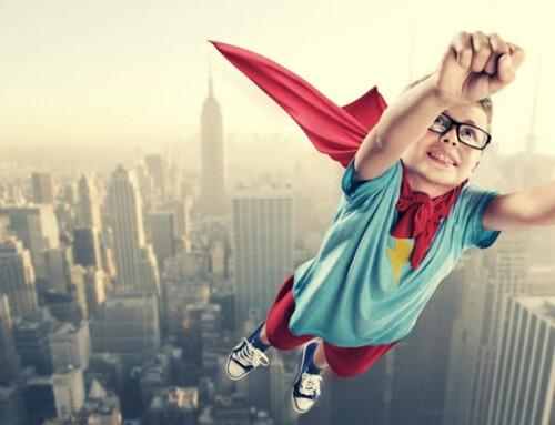 La Actitud Positiva como clave del Éxito