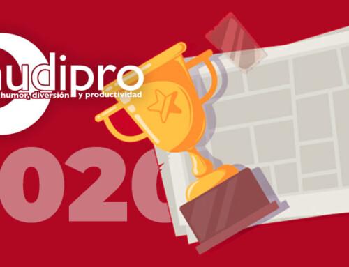 Los artículos de Hudipro más leídos en 2020