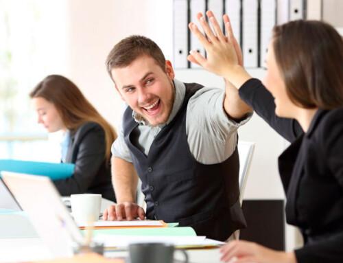 Cómo contagiar Entusiasmo y Pasión a nuestros colaboradores