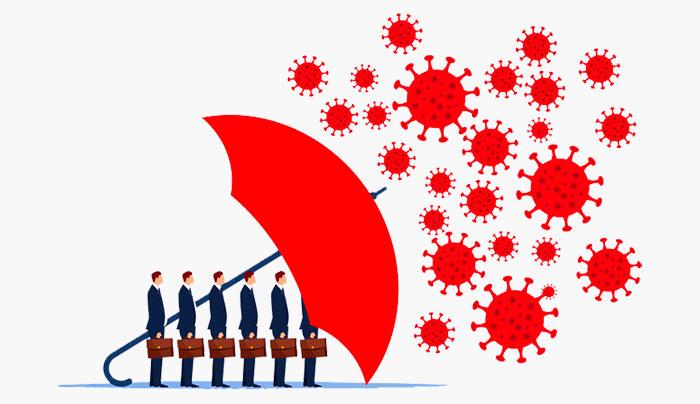 ¿Con qué actitud volverán las personas al centro de trabajo?. Hudipro.v
