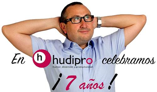 Los artículos más leídos de Hudipro desde 2013