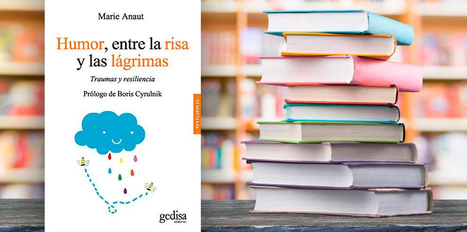 """Conclusiones del libro """"Humor, entre la risa y las lágrimas"""" (Marie Anaut)"""